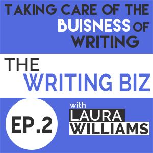 Your Writing Business Plan with Nina Amir